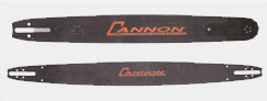 Cannon Bar Products etc.